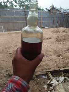AGARWOOD OIL / ATTAR BRAND AGARCB122