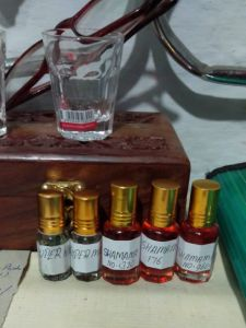 Attar oil capital Enterprises